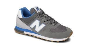 NEW BALANCE ML574SKC Shoes Sneakers Man
