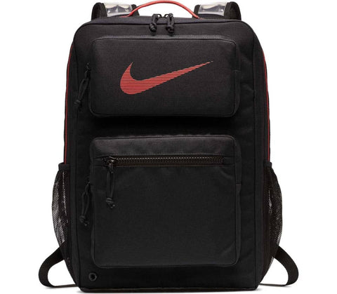 Nike CK2682-010 Utility Speed Uomo BackPack 27L BLACK