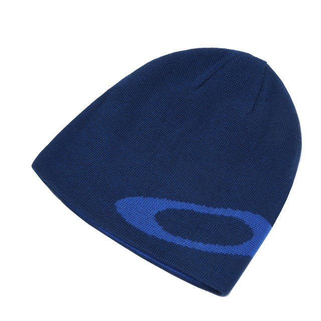 Oakley 911498-609 Beanie Ellipse Berretto OCEAN Blue