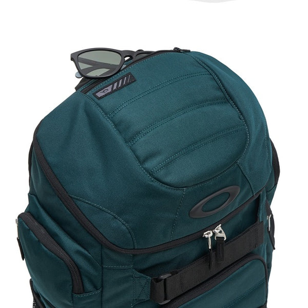 Oakley 921012-74D Enduro 2.0 30L Utility Backpack PLANET Green