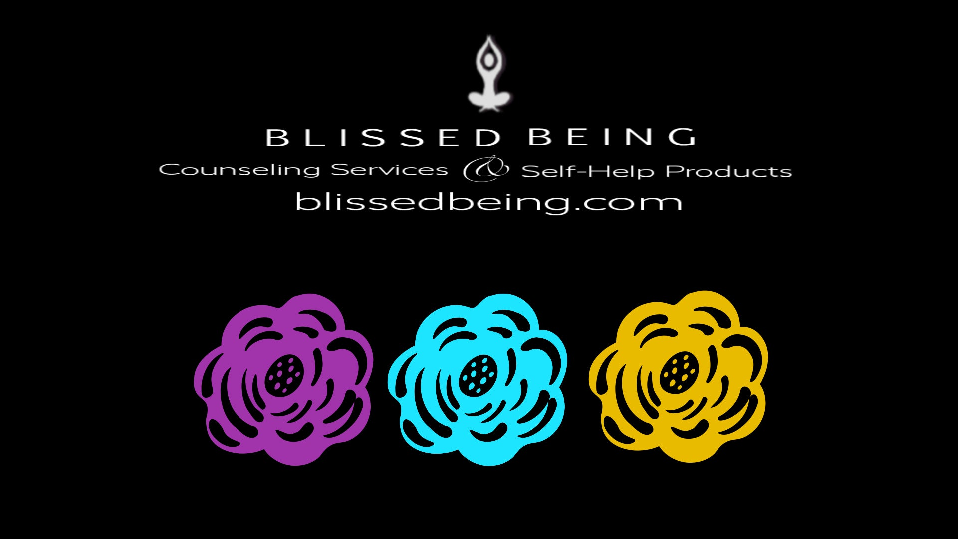 BLISSEDBEING.COM