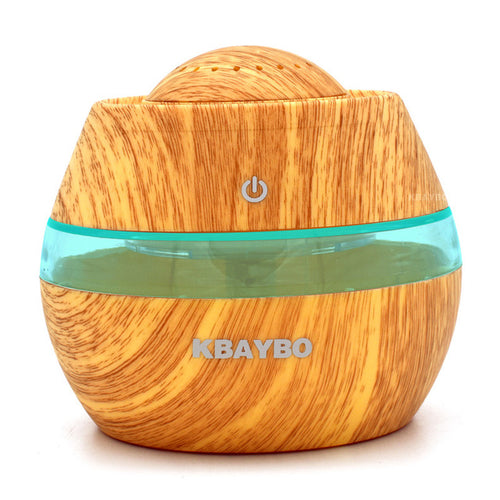 300ml USB Essential Aromatherapy Diffuser