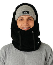 Balaclava - PLUSH BLACK (Limited Edition)