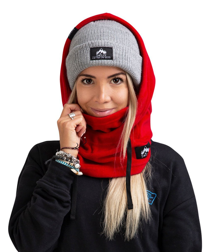 Balaclava - RED