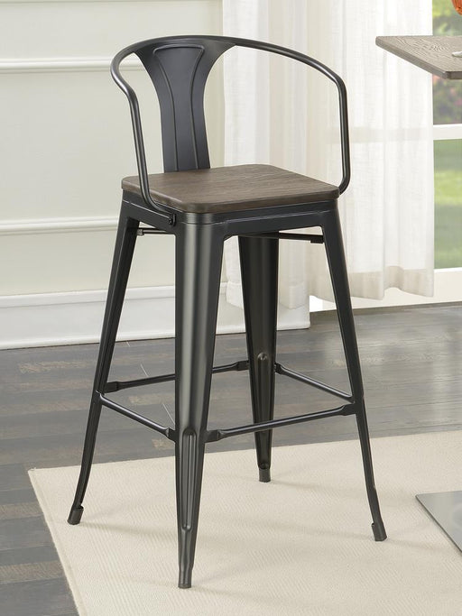 Industrial Bar Stool image