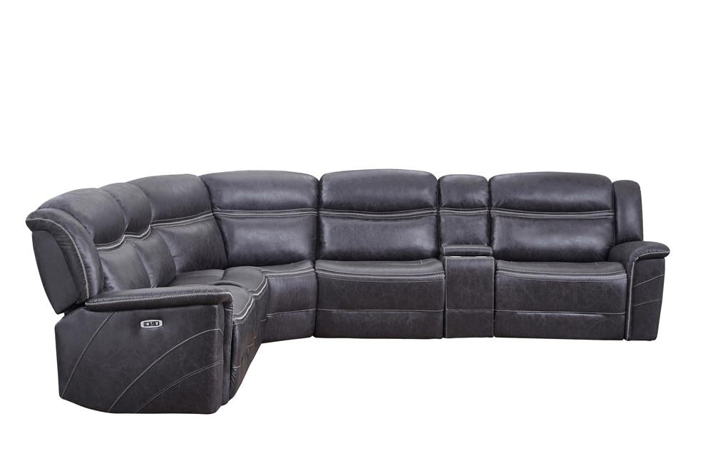 G609360 6 Pc Motion Sectional image
