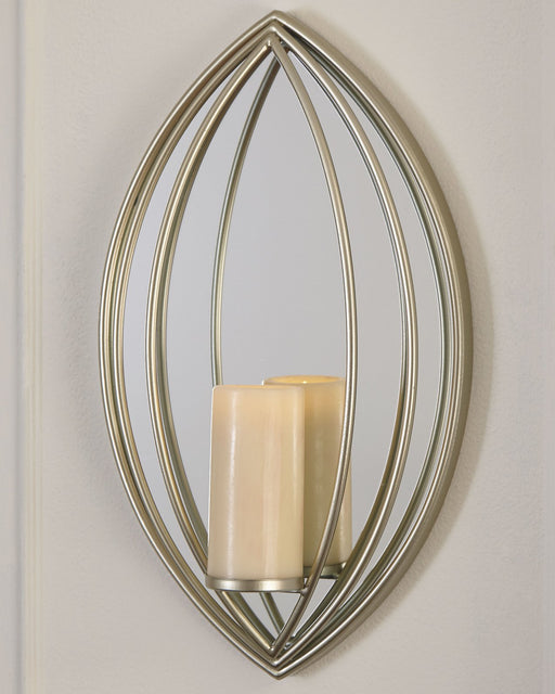Donnica Signature Design by Ashley Sconce image
