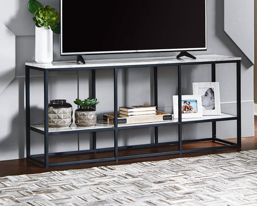 Donnesta Signature Design by Ashley Extra Large TV Stand image