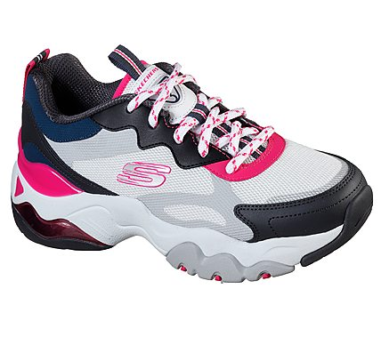 SKECHERS D'Lites 3.0 Air - Fantastic Vision