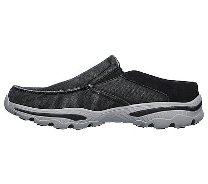 SKECHERS Relaxed Fit®: Creston - Backlot