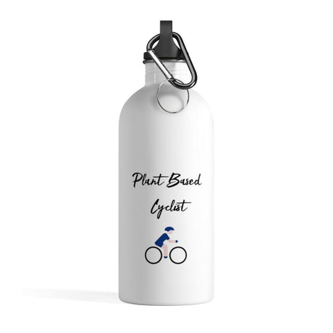 Stainless Steel Water Bottle - Built With Plants Store