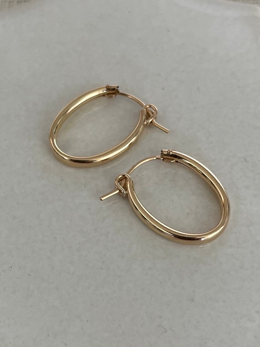 Dee Earrings