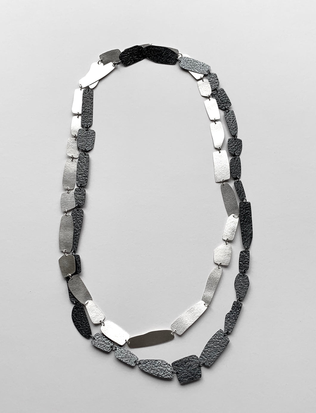 Shards, necklace