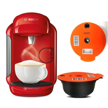 Load image into Gallery viewer, Caffè Verde® Reusable Coffee Pod for Tassimo®