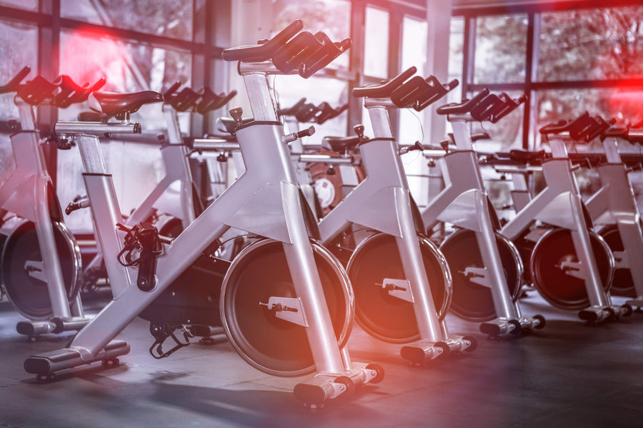 How To Choose The Right Spin Bike