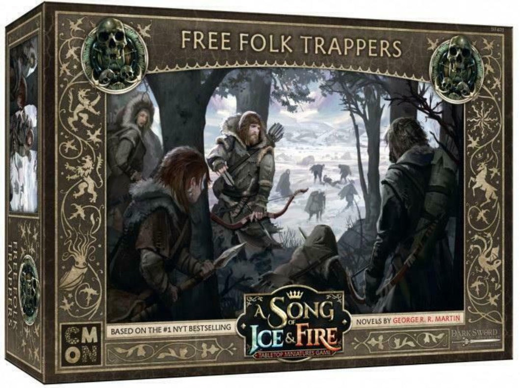 ASOIF: Free Folk Trappers
