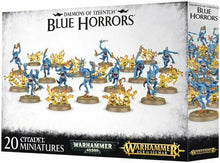 Load image into Gallery viewer, Daemons of Tzeentch - Horrors of Tzeentch