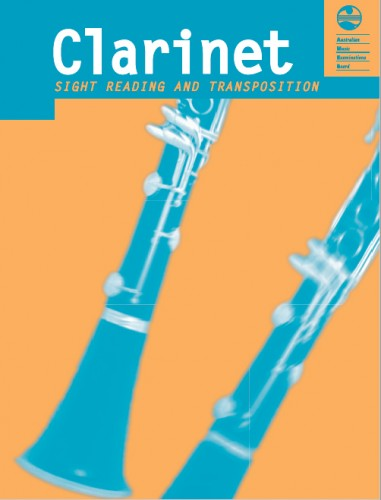 Clarinet Sight Reading and Transposition 2000