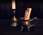 Cauldron &  Pitcher Set