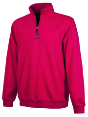 9359CRA | Crosswind Quarter Zip Sweatshirt