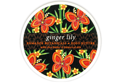 GINGER LILY - Body Butter