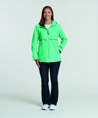 5099CRA | Women's New Englander Rain Jacket