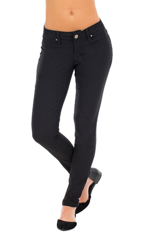 YMI Hyperstrech Pant (asst. colors)