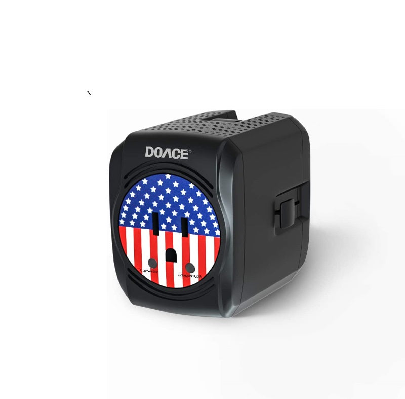 DOACE M11 Travel Voltage Converter