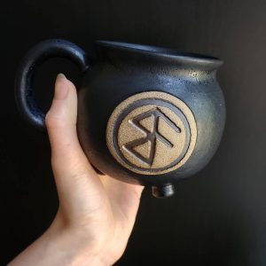 Cauldron Mug