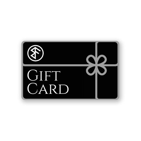 Black Forge Coffee Gift Card