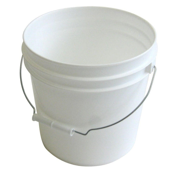 2 Gallon Pail Empty