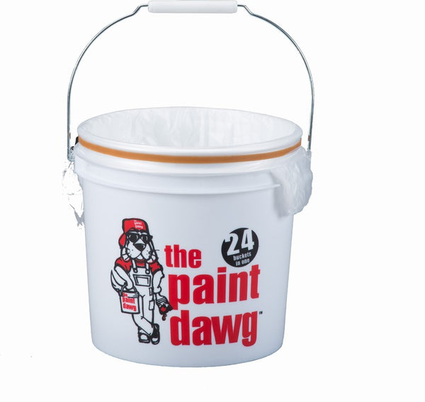 Dripless PD20 Paint Dawg 2 Gal L