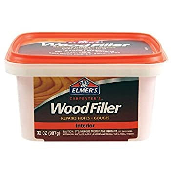 Elmer's INT Carpenters Wood Fill QT