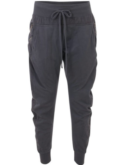 Black Ultimate Joggers