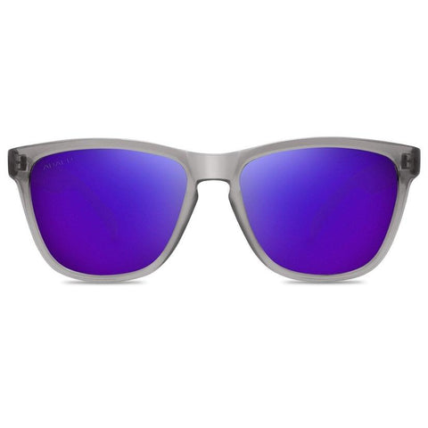 Jr. Kai Sunglasses - Crystal Grey Frame