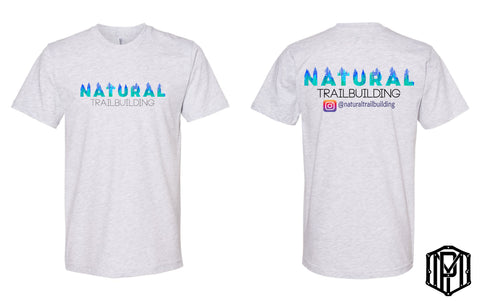 Natural Trailbuilding T-shirt