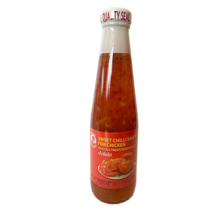 COCK BRAND SWEET CHILLI SAUCE 290ML