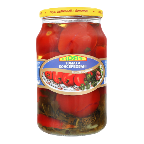 KRYT PICKLED TOMATO 1790G