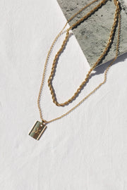 Narkle Necklace - Gold