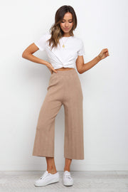 BOTTOMS ***Barstow Pant - Mocha (shot 05.05)