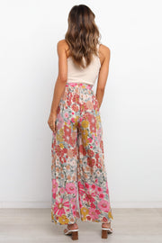 BOTTOMS ***Hart Pant - Floral