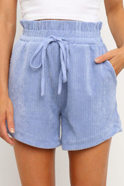 BOTTOMS Unley Shorts - Blue