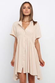 DRESSES Denali Dress - Beige