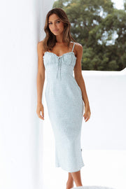 DRESSES Zuni Dress - Blue