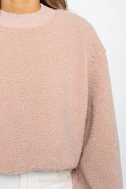 OUTERWEAR ***Fendark Sweater - Mocha 12/07