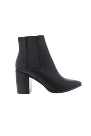 SHOES ***Arcadia Boot - Black (RE-SIZE IMAGES) (RRP $99.95)