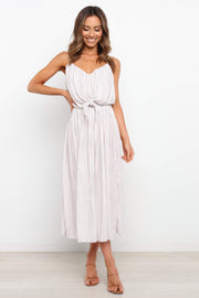 TOPS ***Doua Top - Ivory (RRP $59.95) 05/10/20