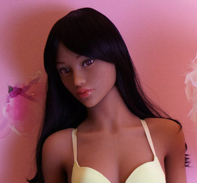 Doll4Ever Sex Doll Head Amazon Gilly