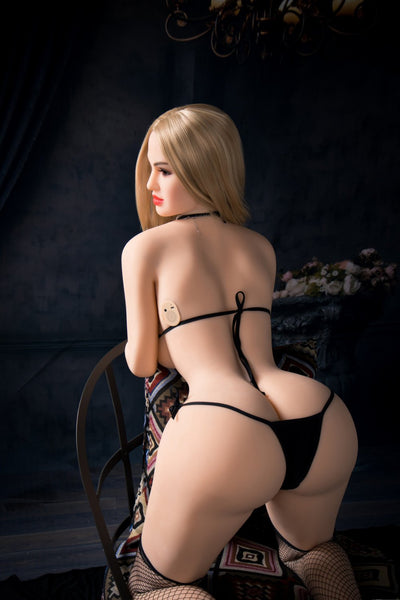 Sex Android Robot Angelina 167cm