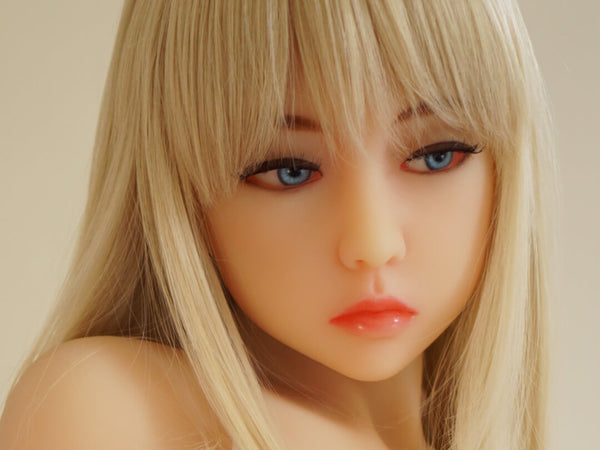 Blonde Sex Doll - Molly